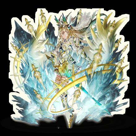 聖龍女神 ルシファーの画像