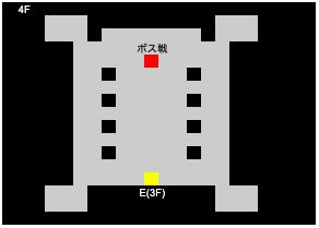 フィン城4F