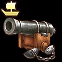 特注大砲の画像