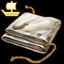 特製帆布の画像