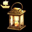 灯火台の画像