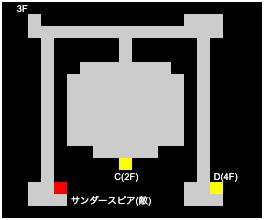パラメキア3F