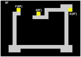 パラメキア5F