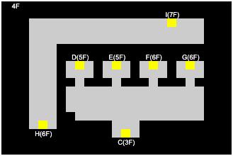 パンデモニウム4F