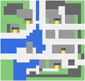 パルムの町