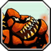 メテオゴンの画像
