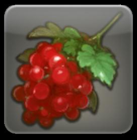 バルの果実