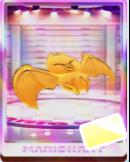ゴールドバサバサの画像