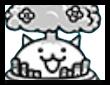 天空のちびネコの画像