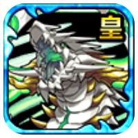 嵐龍旋天皇ラグナロクのアイコン