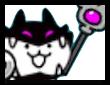 ちび暗黒ネコの画像
