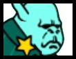 グレゴリー将軍の画像