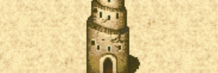 ミラージュの塔