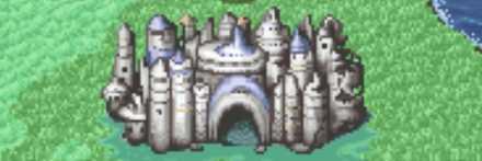 カオス神殿