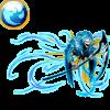 【神】デモンズソウルリーパー・水のアイコン
