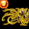 【神】デモンズソウルリーパー・雷のアイコン