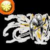 【神】デモンズソウルリーパー・光のアイコン