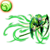 【神】デモンズソウルリーパー・風のアイコン