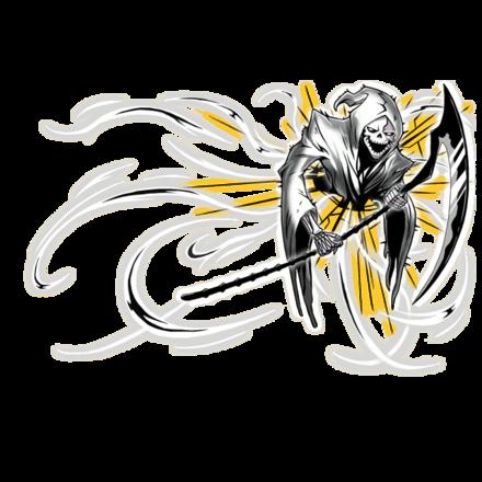 【神】デモンズソウルリーパー・光の画像