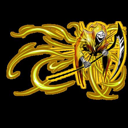 【神】デモンズソウルリーパー・雷の画像