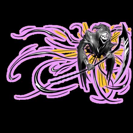 【神】デモンズソウルリーパー・闇の画像