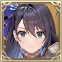 エレーナ(庇護欲の剣士)のアイコン