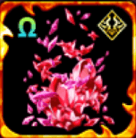 聖結晶クリスタルオーラΩ(攻+早)の画像