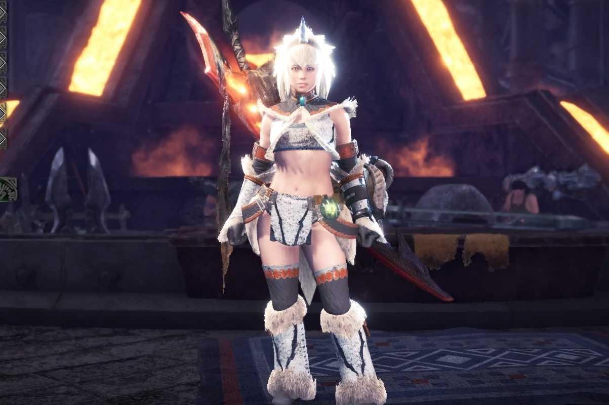 Kirin Alpha Layered Armor