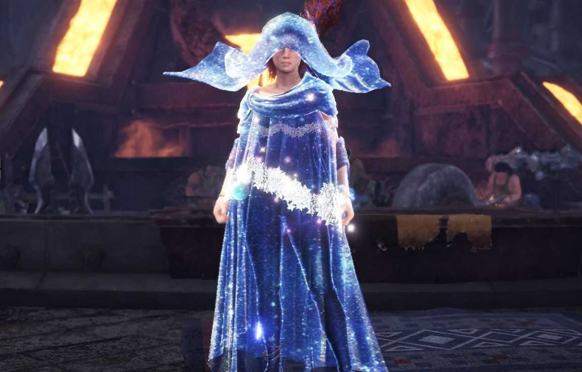 Astral Layered Armor