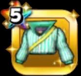 巨商の衣のアイコン
