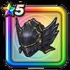 闇騎士のヘルム画像
