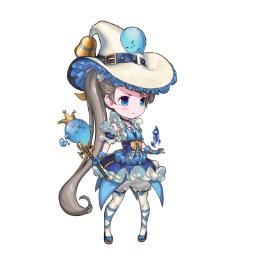 カティ(氷棺令嬢)