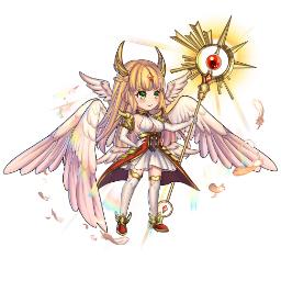 ミカエル(破暁の天使)のSDアイコン