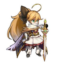 ヴィヴィアン(聖剣の騎士)
