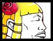 プリンセスカオルの画像