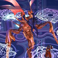 魔天のガーディアン画像