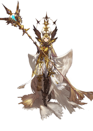 イザベラ(聖王)の画像
