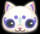 豆犬神のアイコン