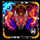 新ゾディアックブレイズ【紅姫】・Ⅴの画像