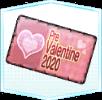 カード【Pre-Valentine】の画像