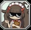 冥土野花子の画像