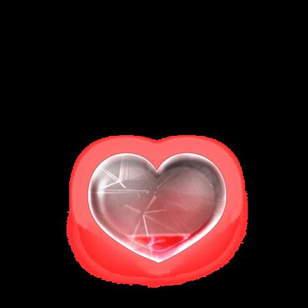 ハート魔晄石・Iの画像