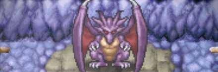 ドラゴンの洞窟②