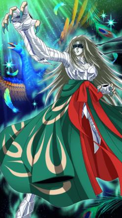 孔雀座 マユラの画像