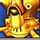 ゴールドマジンガ画像