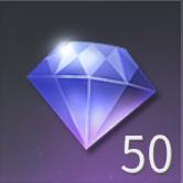 ダイヤ50の画像