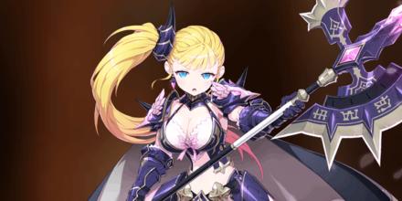 指揮官ロリーナの画像