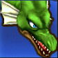 ドラゴン画像