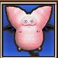 ピンクモーモン画像