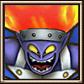 炎の戦士画像